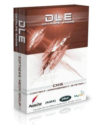DataLife Engine v.9.5 Final Release Licensed