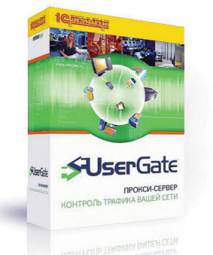 UserGate 5.0.95.1165 Rus Full