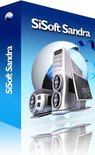 SiSoft Sandra Professional Home 2010.5.16.41 Retail + crack (keygen)