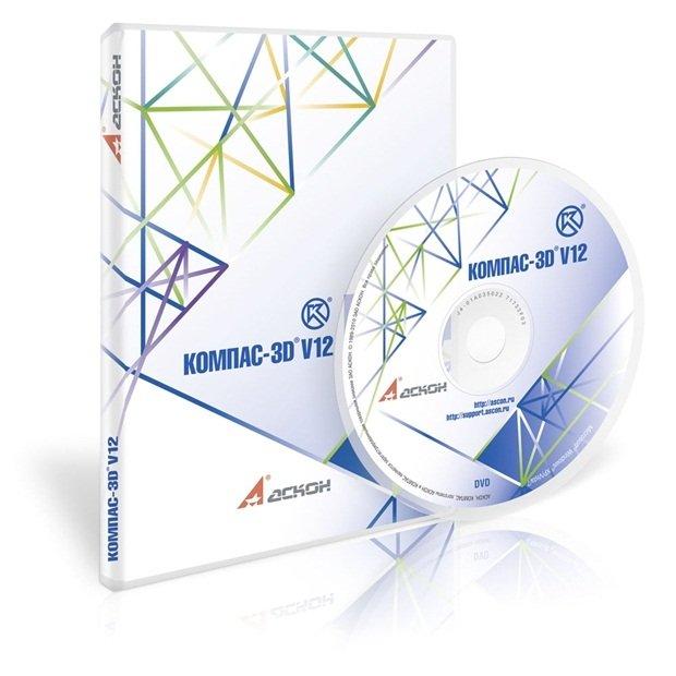 Дизайн в компас 3d