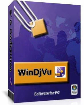 Формата djvu программу просмотра русскую файлов