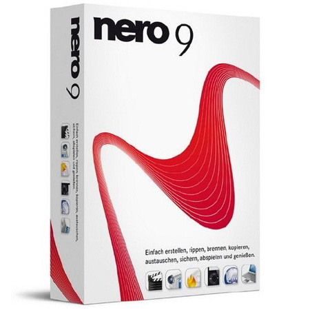 Nero Burning Rom 9.4.13.2