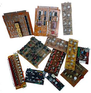 Извлечение драгметаллов из радиодеталей в домашних условиях. Содержание драг металлов в компонентах РЭА (радиодеталях)