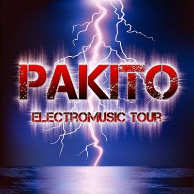 Pakito сборник лучших композиций для