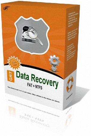 GRT Data Recovery - приложение