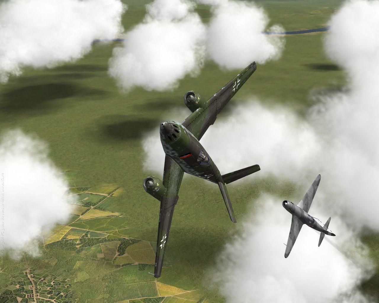 Стрелялки 2 мировой войны